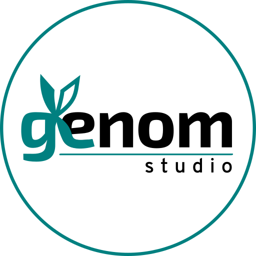 Genom Studio avatar image