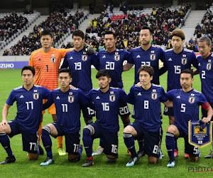 Matchs amicaux : le Japon et la Pologne se mettent en confiance avant la Coupe du Monde