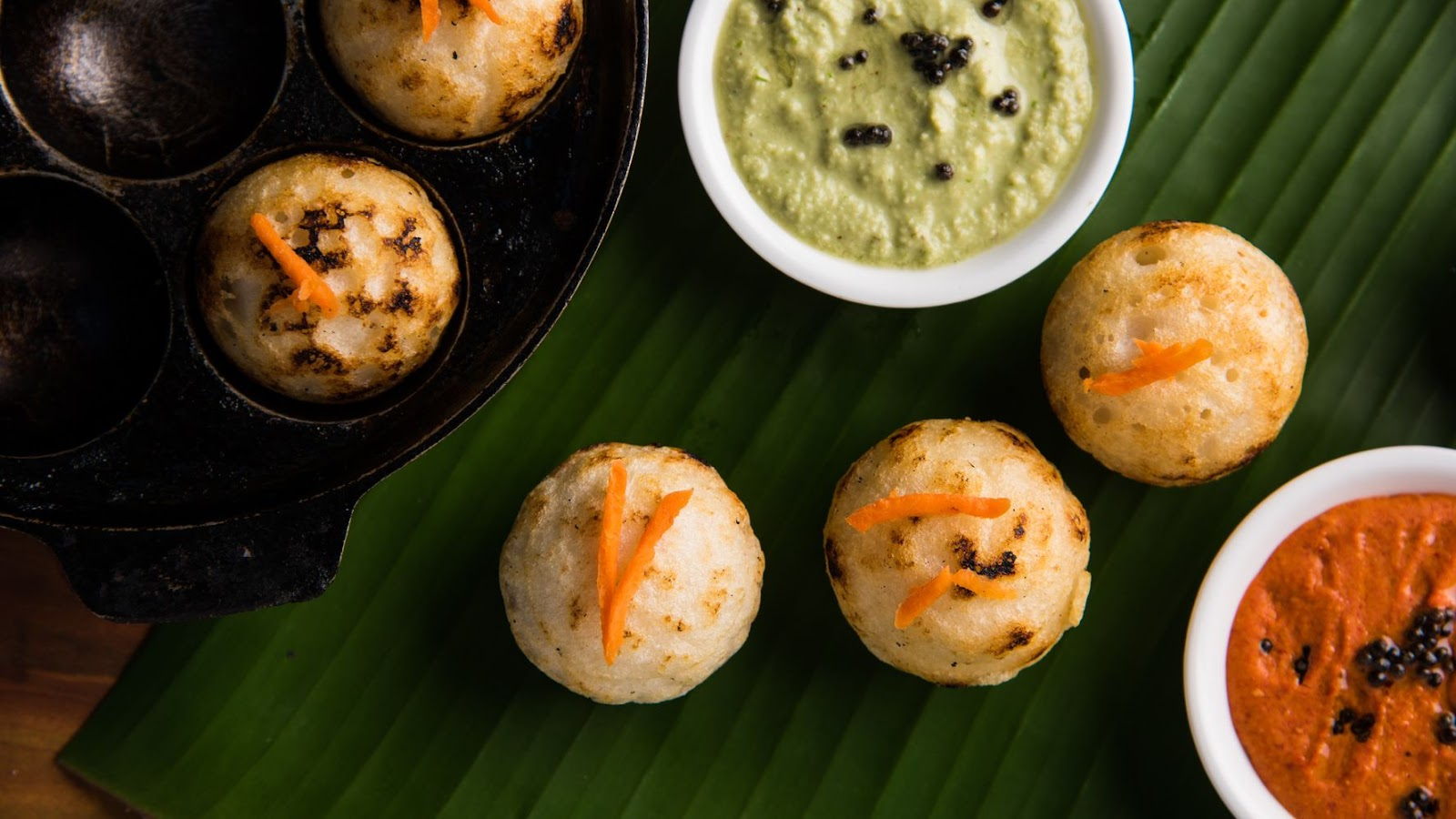 Indian Foods For Healthy Break Fast
