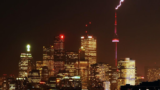 CN Tower Canada Wallpaper 1.0 screenshots 7
