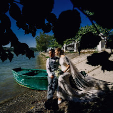 Wedding photographer Oleg Baranchikov (anaphanin). Photo of 17.10.2018