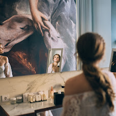Wedding photographer Sergey Belyy (BelyySergeyUA). Photo of 27.10.2017