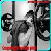 Gym Workout Exercises Icon