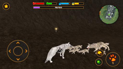 Clan of Wolf screenshot 4