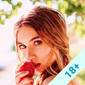 Love Vibes - Brand New Dating App icon