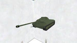 I S/J S - 3 heavy tank