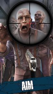 Walking Dead Our World MOD APK 15.0.2.3498 2