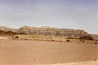 Photo: #012-Le désert du Néguev