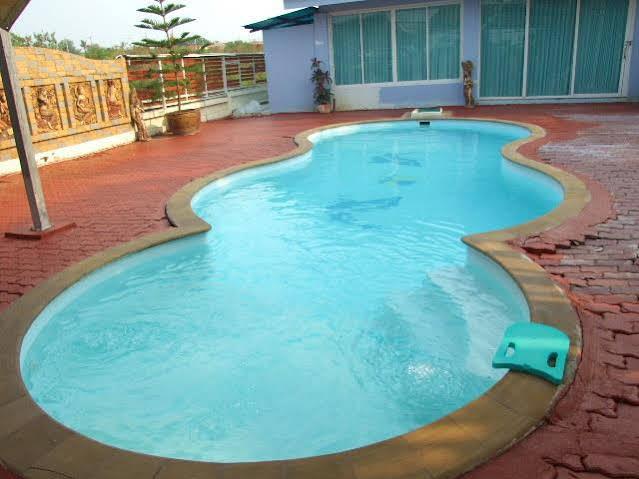 Buriram Siri Resort