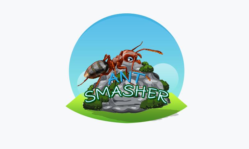 android Balance 2D-Ant Smasher Screenshot 1