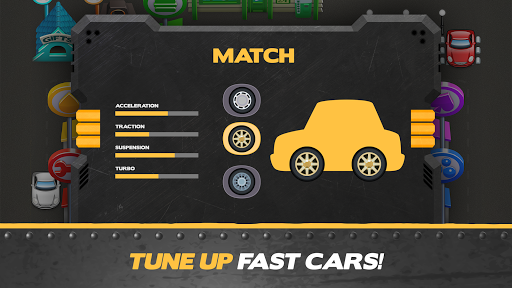 Tiny Auto Shop - Car Wash and Garage Game 1.3.10 screenshots 2
