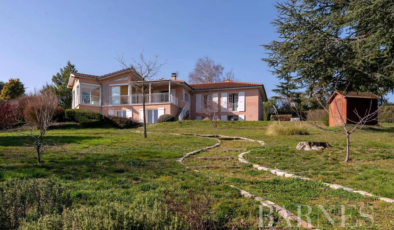 Villa avec terrasse Saint-Loup