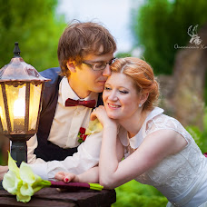 Wedding photographer Anastasiya Khmaruk (AnastasiaKhmaruk). Photo of 07.10.2015