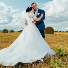 Wedding photographer Aleksey Zharikov (zhsrikovfak). Photo of 28.08.2017
