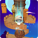 Helix Temple Jump icon