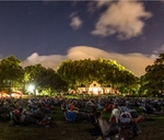 Open Air Movie: Mamma Mia! : Nederburg Wine Estate