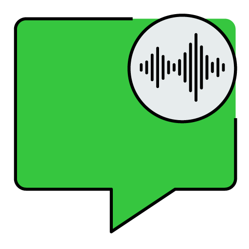 Voicer for WhatsApp