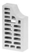 Облицовочный кирпич ФЛ-11