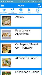 Nico's Arepas Grill - náhled