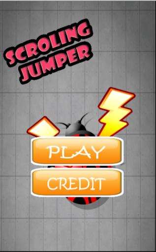 SCROLONG JUMPER