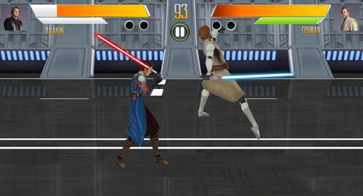 Lightsaber Wars Battle of Jedi Fighters  screenshots EasyGameCheats.pro 1