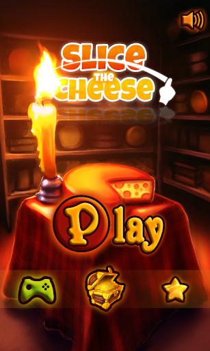 Slice The Cheese v1.8 APK (Mod Money)