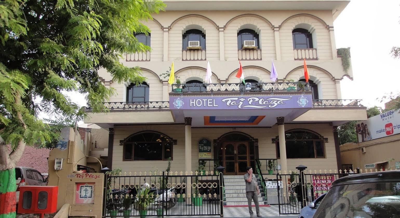 Hotel Taj Plaza