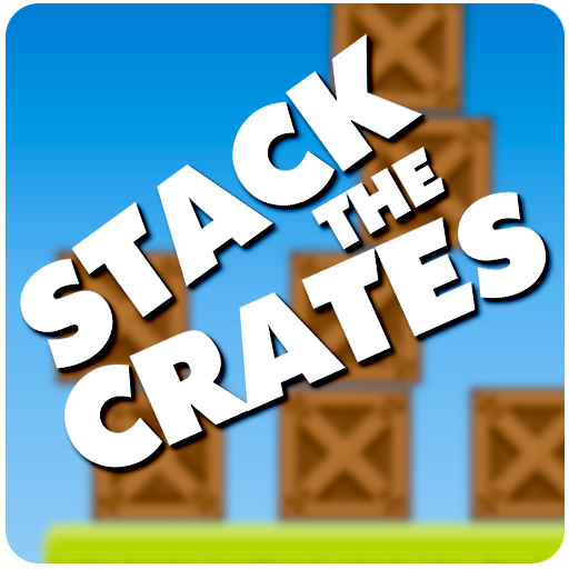 Stack Tower : The Crates Edition