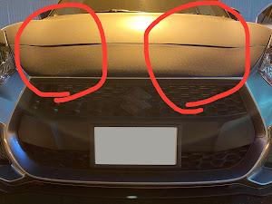スイフトスポーツ ZC33S ベースグレード 2019年式 9月納車予定のカスタム事例画像 としくんさんの2020年05月08日20:13の投稿