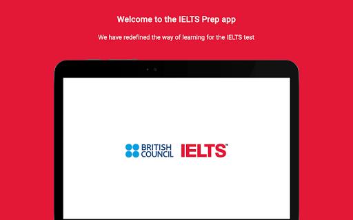 IELTS Prep App - takeielts.org 6.1.0 screenshots 11