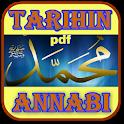 Tarihin Annabi Muhammad (S.A.W) Manzon Allah (SAW) icon