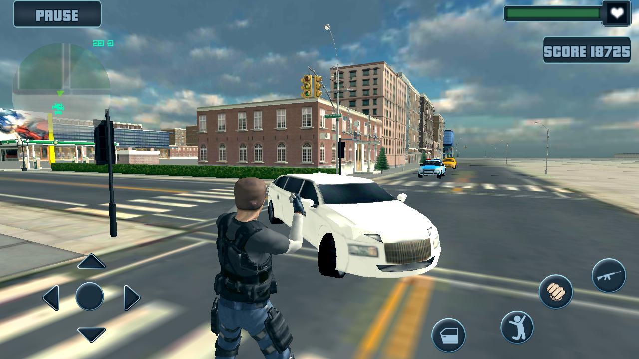 Smashing Up Cars Games