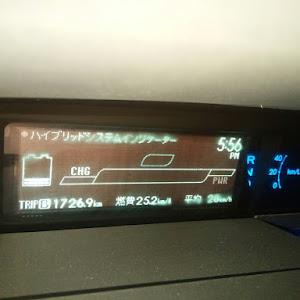 プリウス ZVW30のカスタム事例画像 指山 和也 さんの2020年11月24日18:37の投稿
