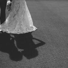 Wedding photographer Pablo Caballero (pablocaballero). Photo of 03.10.2017