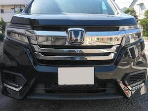 ステップワゴンスパーダ RP5 SPADA HYBRID G・Honda SENSINGのカスタム事例画像 426さんの2018年10月01日18:48の投稿