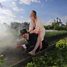 Wedding photographer Alena Abrikos (lukoe). Photo of 21.06.2013