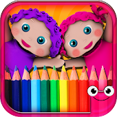 Coloring Book for Kids Free