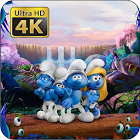 Smurfs Wallpapers HD icon