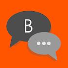 Bomgar Support 支持客户机 icon