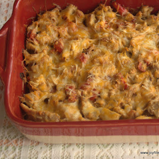 Fried Chicken Casserole Recipes.