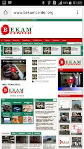 Bekam Center screenshot 5