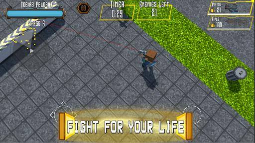 Diverse Block Survival Game 1.52 screenshots 13
