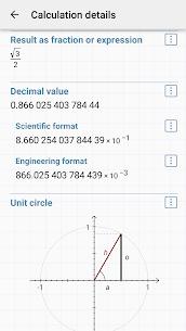 HiPER Scientific Calculator Apk 6