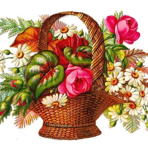 Flowers Art Wallpapers HD 遊戲 App LOGO-硬是要APP