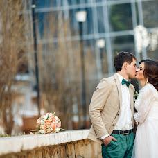 Wedding photographer Marina Yacuk-Andreychenko (MARskaya). Photo of 02.06.2017