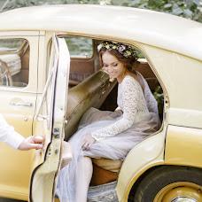 Wedding photographer Natasha Labuzova (Olina). Photo of 19.02.2016