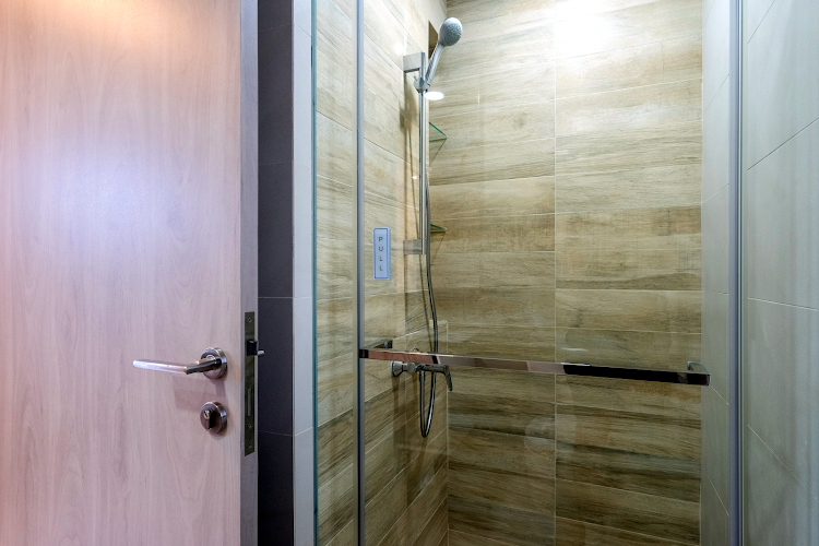 Bathroom at Pasir Ris Central Residence
