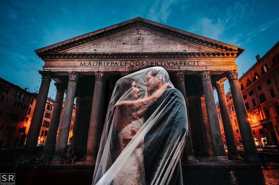 Wedding photographer Stefano Roscetti (StefanoRoscetti). Photo of 27.07.2017