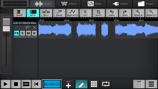 Audio Elements Demo 1.5.3 screenshots 6