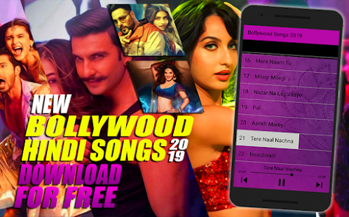 all new bollywood song 2019 download
